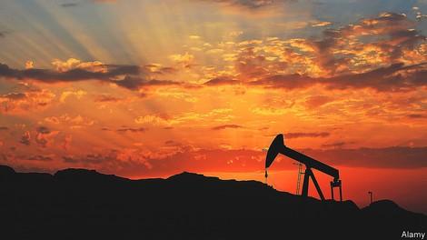 """Was das Ende von """"Big Oil"""" für die Ölstaaten bedeuten wird"""