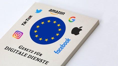 Digital Service Act und die GWB-Novelle könnten die digitale Welt für immer verändern