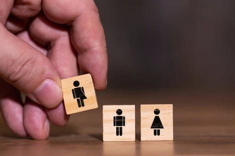 Geschlecht, sex, gender – es ist (nicht so) kompliziert