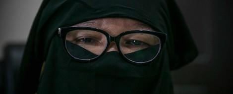 Mama Boko Haram –  eine ältere Dame tut mehr gegen Terror als der Staat