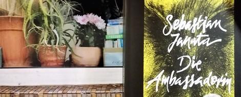 Mein kleiner Buchladen – Debüts: Die Ambassadorin