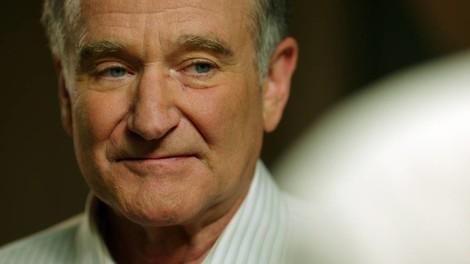 Robin Williams und sein Weg zum Suizid