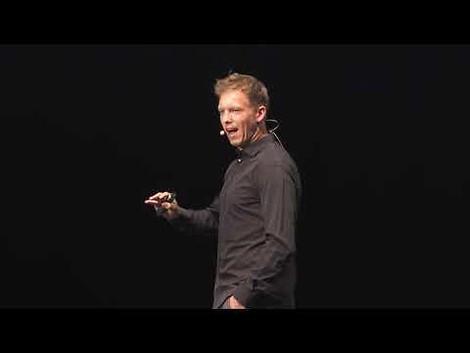 Julian Nagelsmann: Wie bringt man Spieler in einen Flow?