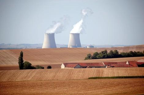Gas- und Kernkraft möchten gern grün sein