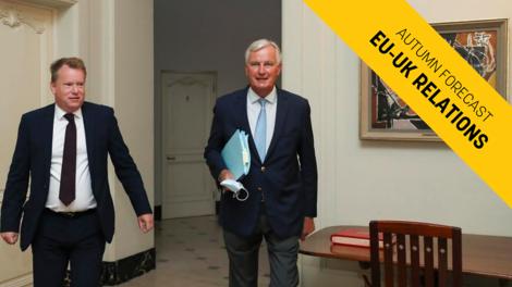 Brexit: Der Rosenkrieg eskaliert weiter