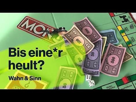 Monopoly: Das schlimmste Spiel der Welt.