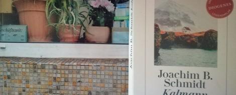 Mein kleiner Buchladen – frische Bücher: Kalmann