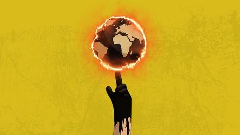 Wie Europa seine eigenen Klimaziele sabotiert: durch Milliarden-Subventionen für fossile Energien