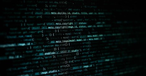 Hacker: Zeig mir, wie Du schreibst und ich sag Dir, wer Du bist