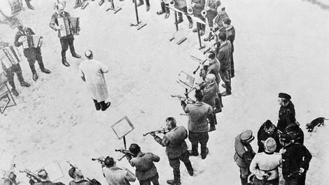 Ein Archiv für Musik aus den Nazi-Lagern und -Gefängnissen