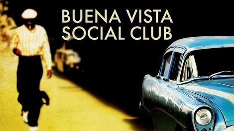 "Wim Wenders großartige Doku ""Buena Vista Social Club"""