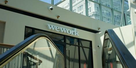 Gute Idee: CoWorking-Flächen für CoLearning nutzen