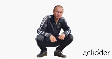 Alexej Nawalnys Vergiftung (III): Merkel und der Hinterhof-Ganove