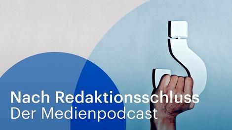 Ein Dossier zu guten Medienpodcasts, die wir jetzt brauchen