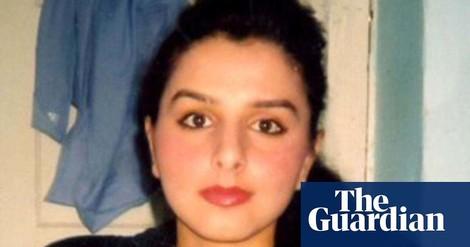 Kein Vergessen: Die Geschichte von Banaz Mahmod