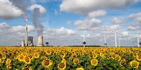 Was vom neuen Klimaziel der EU zu halten ist