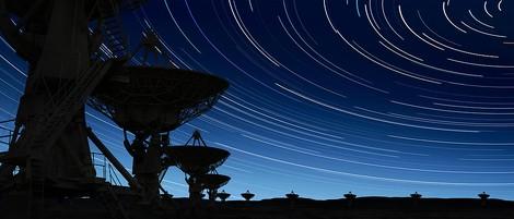 So wollen Wissenschaftler Kontakt zu Aliens aufnehmen