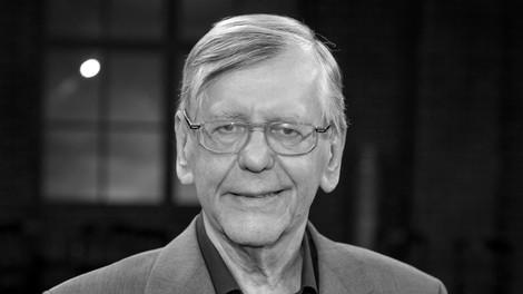 Nachruf auf sich selbst – Herbert Feuersteins Audio-Biographie
