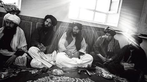Unter Taliban – seltene Einblicke ins neue/alte Afghanistan