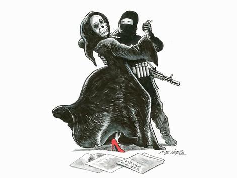 Terror in Wien: Eine Stadt als Symbol