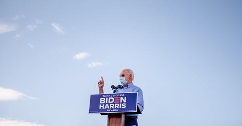 Was will (und kann) Joe Biden fürs Klima tun?