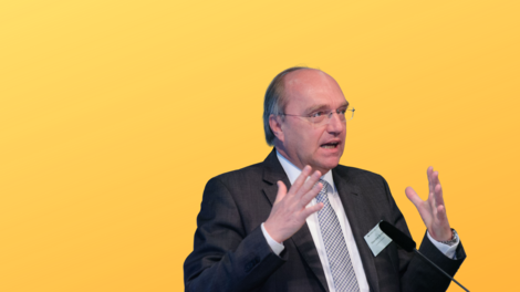 Paradigmenwechsel in der europäischen Infrastruktur-Förderung