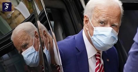 Wie schätzt man Lebenserwartungen - von Präsident Biden und Piqd