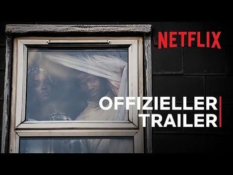 Diese Oktober-Highlights von Netflix und Amazon bleiben im Kopf