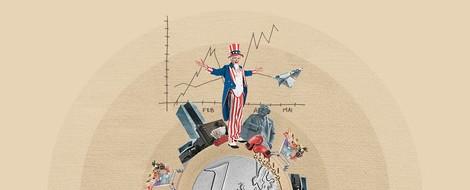 Amerikas Zukunft, demokratischer Sozialismus und die Generation Z?