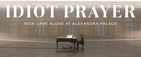Nick Caves 'Idiot Prayer'
