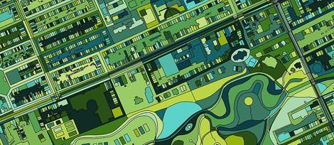 Macht die Rückbesinnung auf altes Wissen die Städte richtig smart?