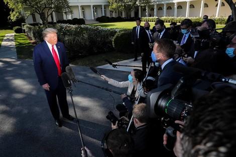 So können Medien ihre Trump-Obsession beenden (es ist ganz einfach)