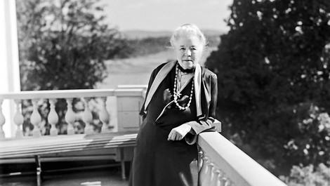 Arte-Doku: Das beeindruckende Leben der Selma Lagerlöf