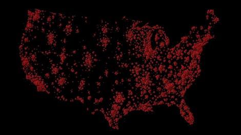 Wie Amerika dem Virus anheim fiel – irre gute Jahres-Rekonstruktion