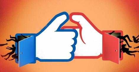 Facebook und die US-Wahl: Die höllische Maschine