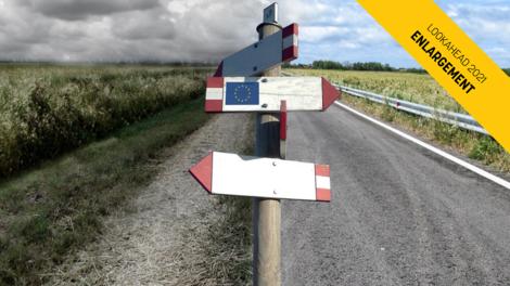 Die Briten gehen, der Westbalkan klopft an die Tür der EU