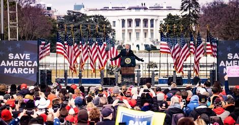 Was von Trump bleibt: 5 Republikaner über den Sturm aufs Kapitol
