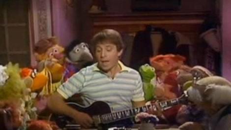 Strapazier' mir die Nerven, aber bitte gekonnt: Hits der Muppetshow