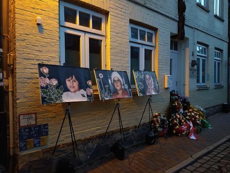 Der Möllner Brandanschlag und 3.000 Briefe, die nie angekommen sind