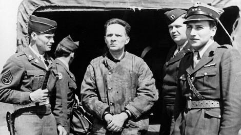 Auf der Spur der NS-Täter: Die Jagd nach Rudolf Höß