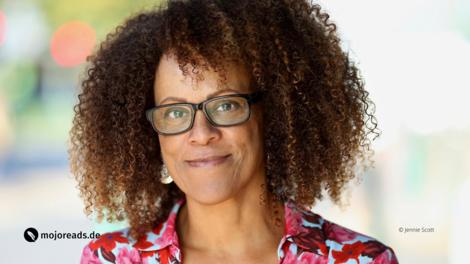 Ein Gespräch mit Booker-Prize-Trägerin Bernadine Evaristo