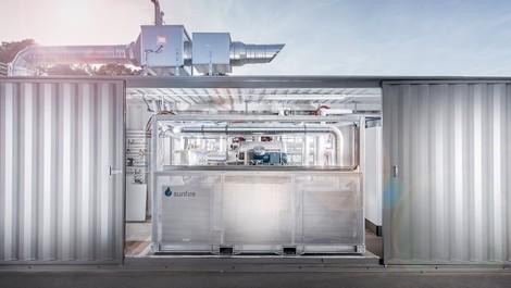 Wasserstoff – kein Allheilmittel für den Klimaschutz