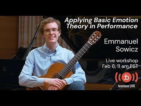Wie sich Emotionen in Musik verwandeln lassen