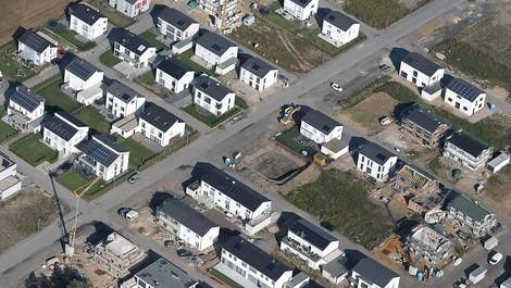 Wohnraumpolitik: Ist das Einfamilienhaus das SUV der Baubranche?