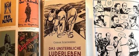 Bücherbox – posthum veröffentlicht: Das unsterbliche Luderleben