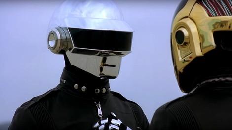 Jetzt sind wir alt. Daft Punk hören auf.
