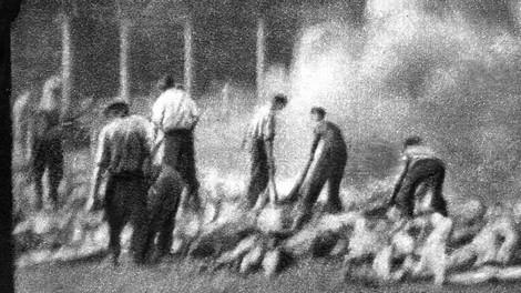Der Holocaust ist ein anderes Verbrechen als der Kolonialismus
