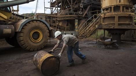 Was der Abschied vom Öl für die Förderländer bedeutet