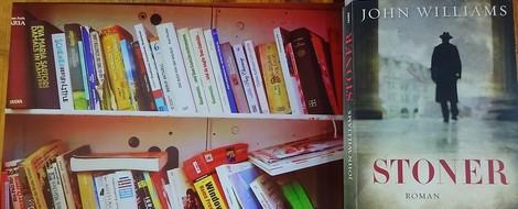 Bücherbox – Ein ganz normales Leben: Stoner