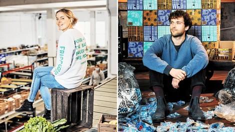 Impact-Gründer: Die neue Generation Genies